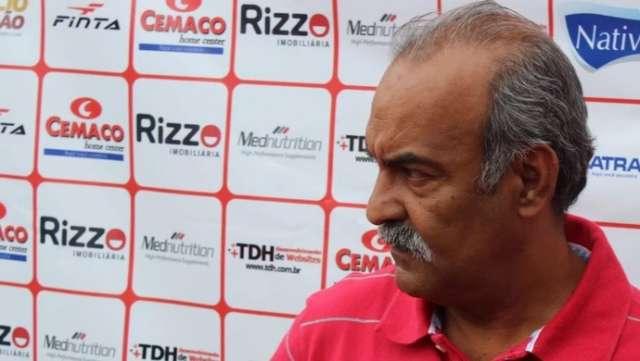 Presidente do Vila Nova renuncia e nova eleição está marcada para 4 de dezembro