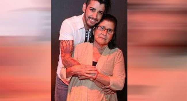 Mãe do cantor Gusttavo Lima morre em Minas Gerais