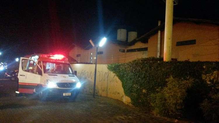 Mulher reconhece marido morto após noite em motel com a amante