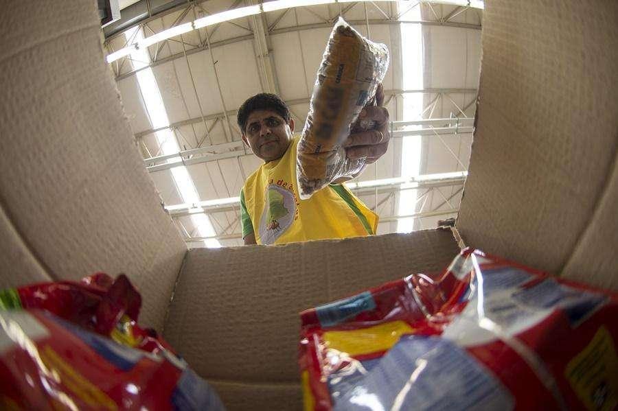 86% dos goianos não realizam trabalhos voluntários, revela pesquisa