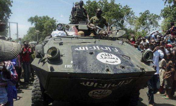 Exército da Nigéria diz que matou mais de 300 combatentes do Boko Haram