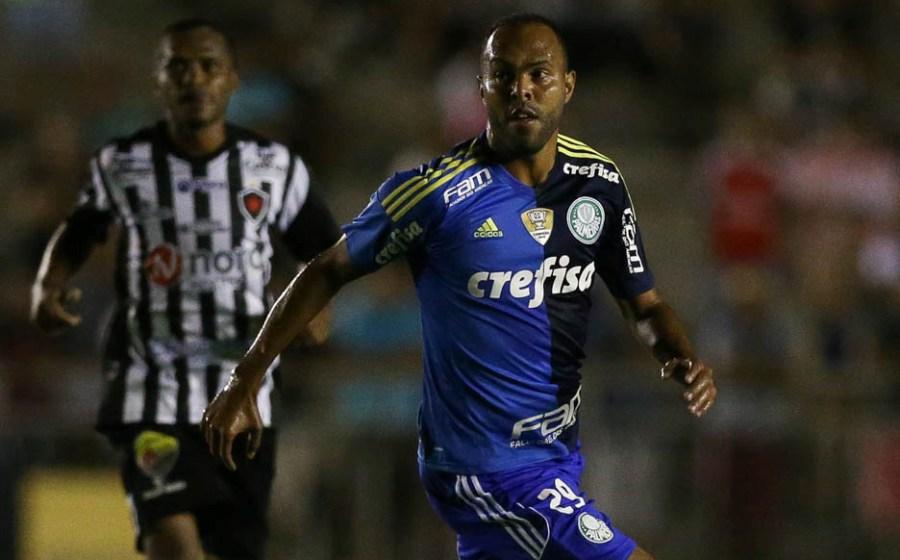 Palmeiras decide vaga em casa na Copa do Brasil; Corinthians e Santos jogam fora