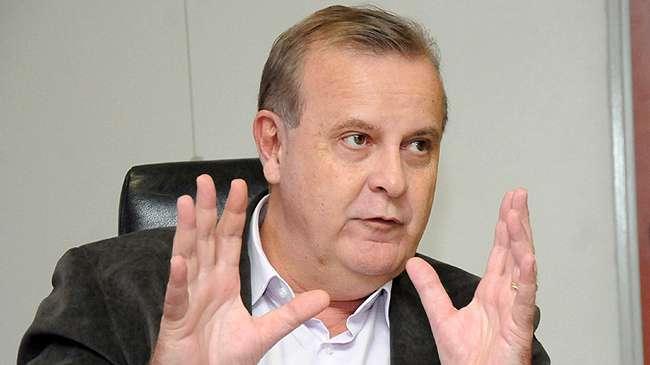 Paulo Garcia pretende enxugar administração, conter gastos e reduzir déficit