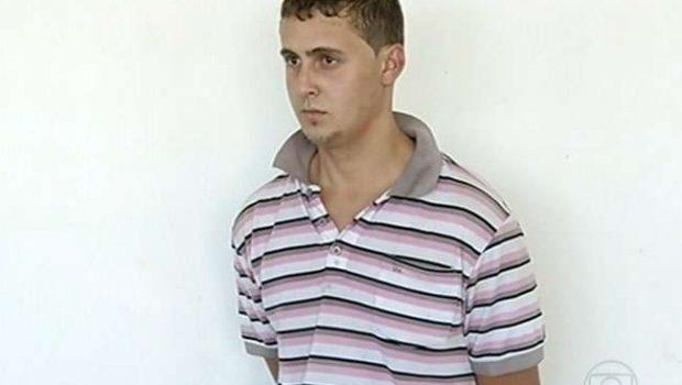 Goiano preso no Tocantins debocha da polícia após ser preso por estuprar e matar irmã de policial