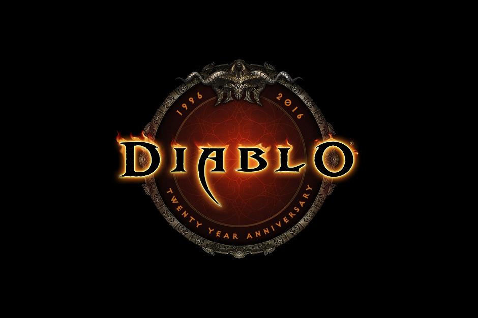 Blizzard vai relançar primeiro Diablo dentro de Diablo III