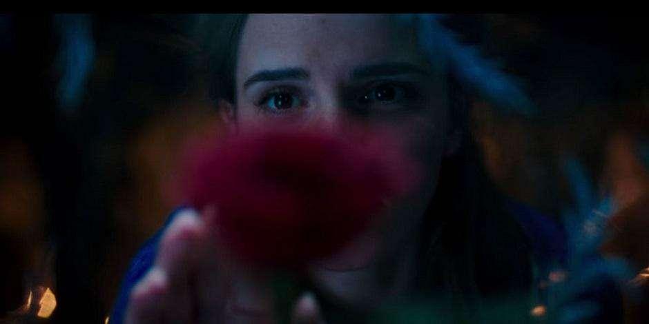 Disney divulga primeiro trailer de A Bela e a Fera