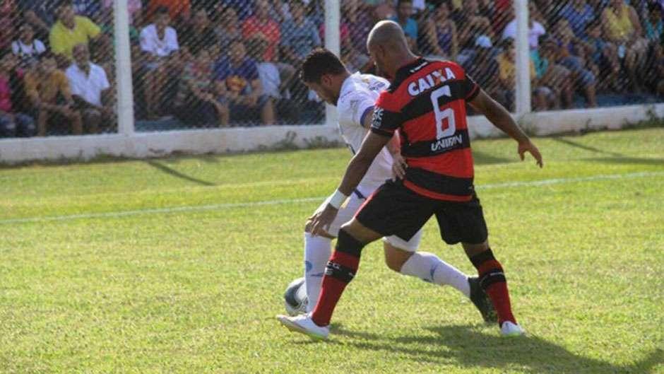De virada, Atlético-GO vence o Goianésia por 2 a 1