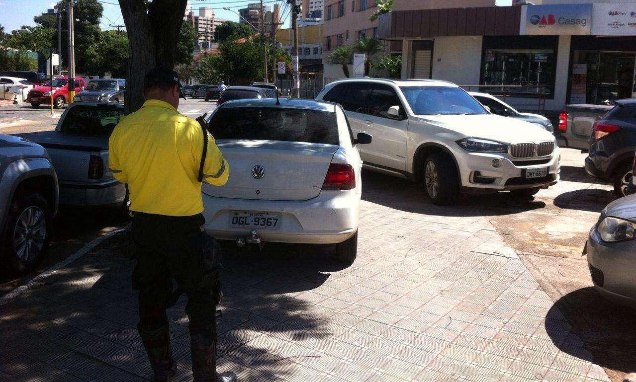 Passagem da Tocha Olímpica por Goiânia causará 350 pontos de interdição no trânsito