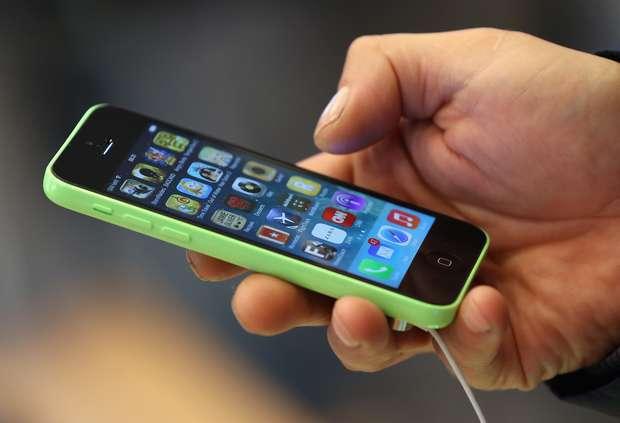 Número de celulares na China atingiu 1,3 bilhão em junho