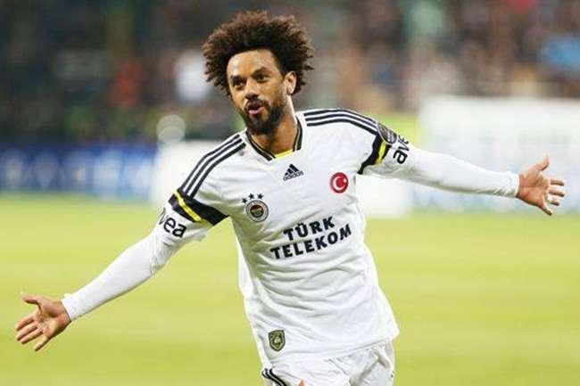 Fenerbahçe anuncia rescisão com o volante Cristian