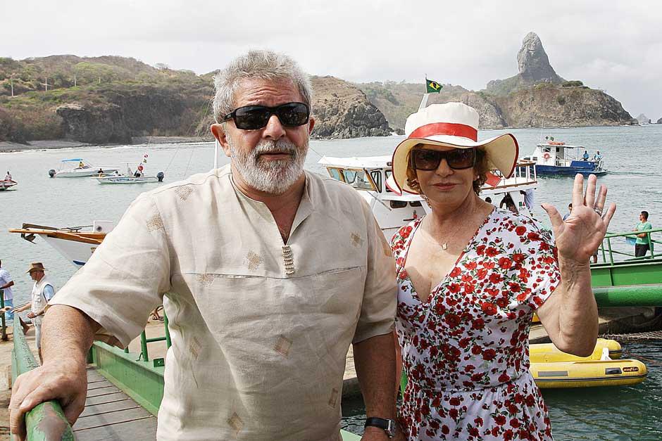 Laudo do inquérito sobre Lula e Marisa abre polêmica entre peritos e delegados da PF