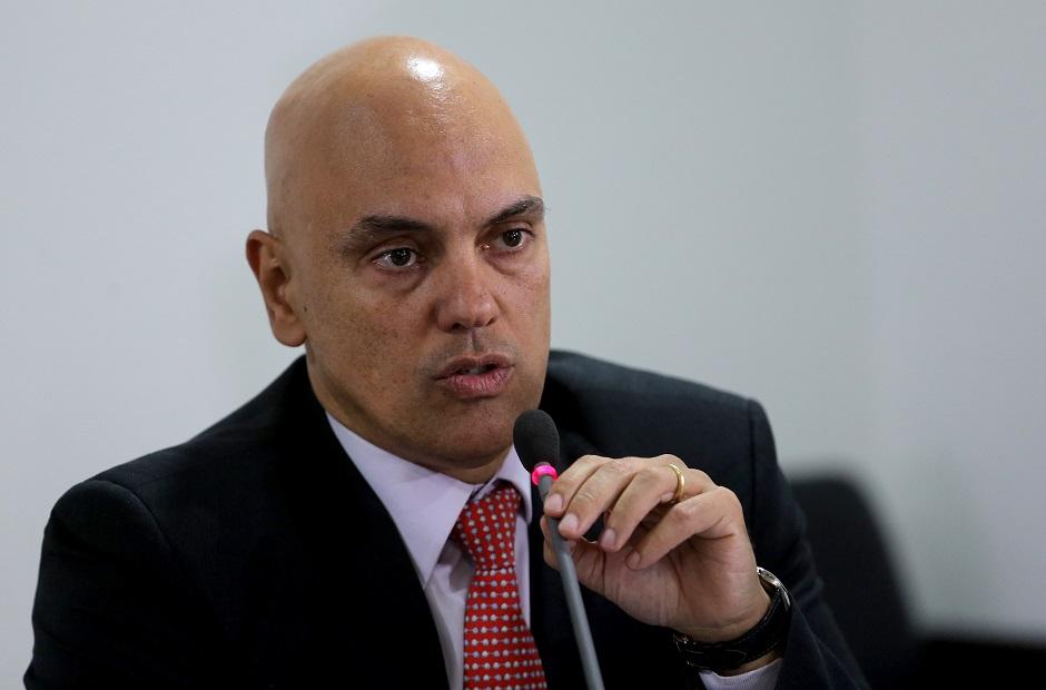 Moraes culpa terceirizada por chacina em presídio de Manaus; empresa nega