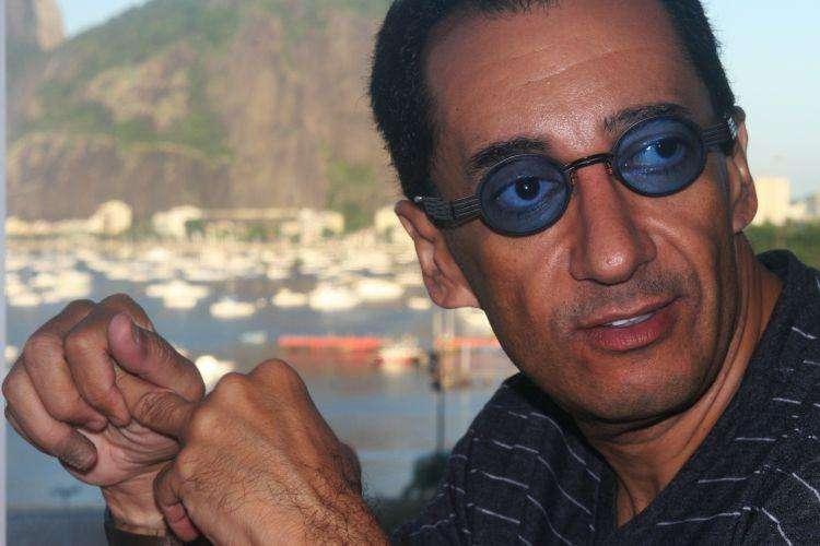 Jorge Kajuru reaparece, mas não explica o motivo do desaparecimento