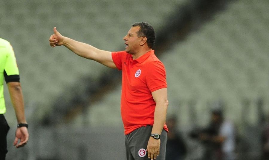Após avanço na Copa do Brasil, Roth minimiza derrota do Inter com time misto