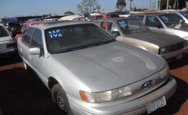 SSPAP promove leilão de 1.218 veículos