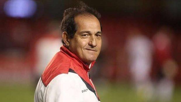 São Paulo: 'Dá gosto ver esse time jogar', diz Muricy após vitória