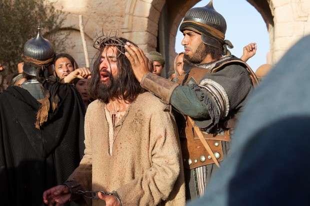 Canal Nat Geo exibe o longa 'Quem Matou Jesus?'