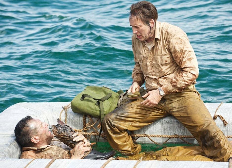 Novo filme de Nicolas Cage ganha trailer