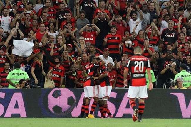 Flamengo vence América-RN no Rio e vai à semifinal