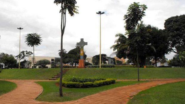 Praça do Cruzeiro é tombada como patrimônio histórico