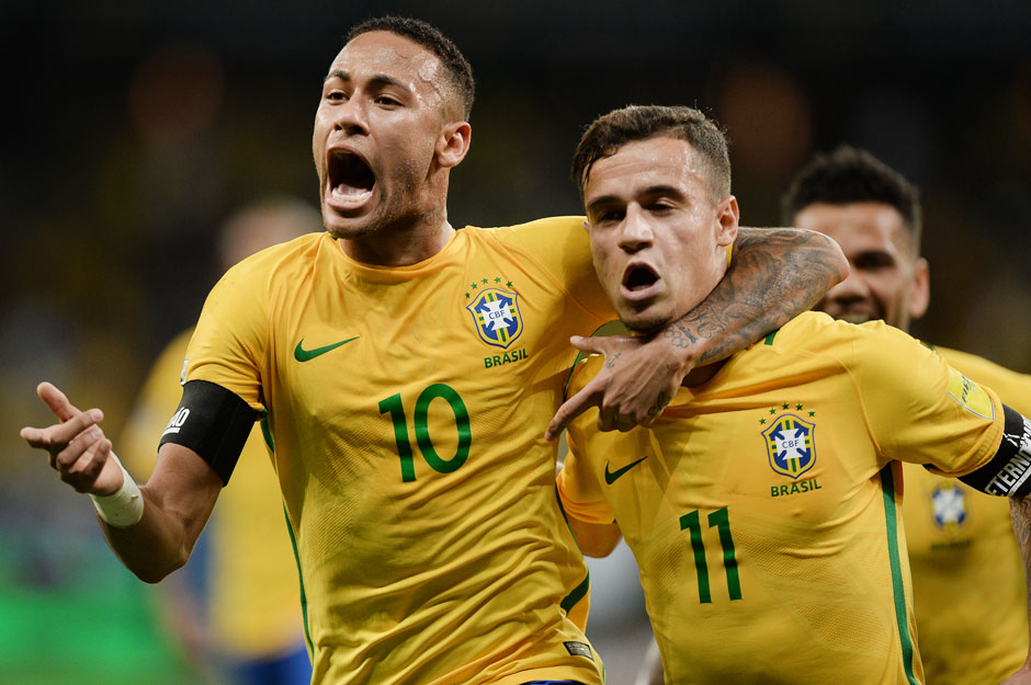 No Mineirão dos 7 a 1, Brasil bate Argentina por 3 a 0 e segue imbatível com Tite