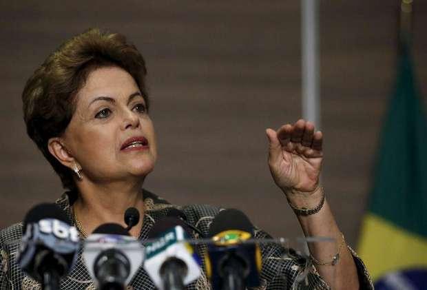Reprovação de Dilma é semelhante à de Collor, aponta pesquisa DataFolha