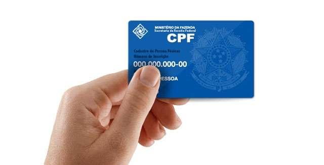 Consulta de CPF permite identificar fraude na constituição de empresas