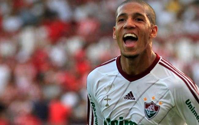 Samuel não deverá vir mais ao Goiás