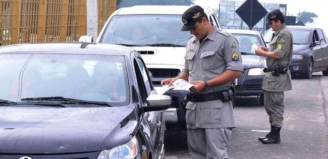 PRE alerta motoristas para ter cautela na volta das férias
