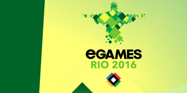 Vem aí as Olimpíadas de video game