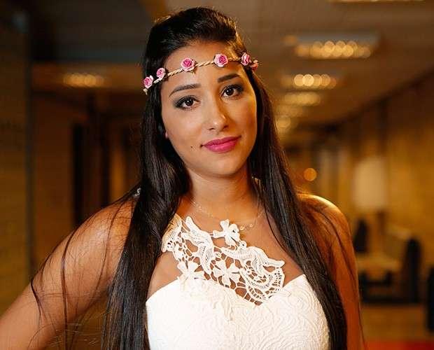 Com 60% dos votos, a goiana Talita é a sexta eliminada do 'BBB 15'