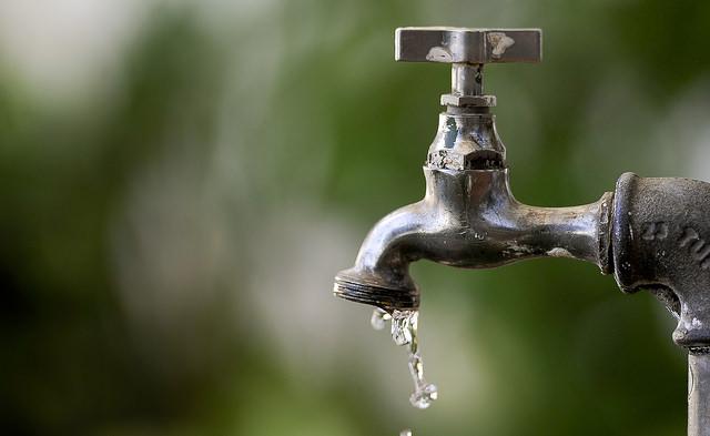 Abastecimento de água no DF é reduzido para controlar a crise hídrica