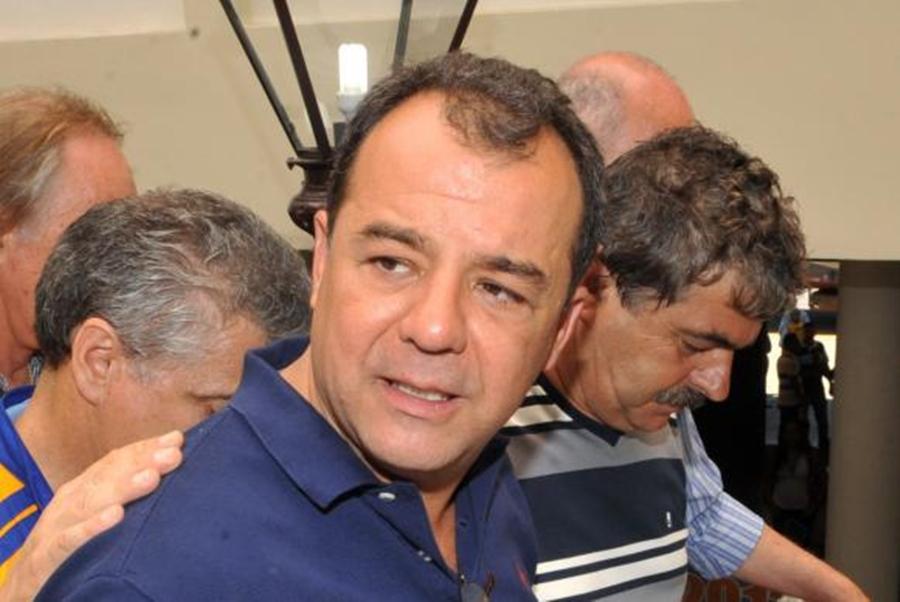 Sérgio Cabral é preso na Operação Calicute, nova fase da Lava Jato