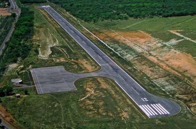Ministério Público vai investigar aeroporto de Cláudio