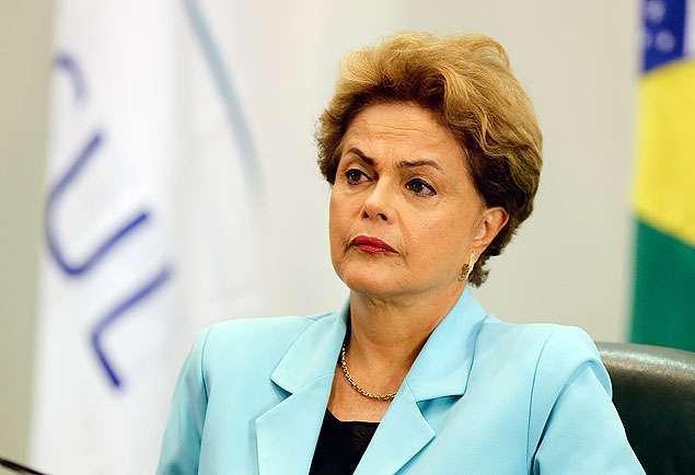 Depois de reunião com ministros, Dilma desiste de recriar CPMF