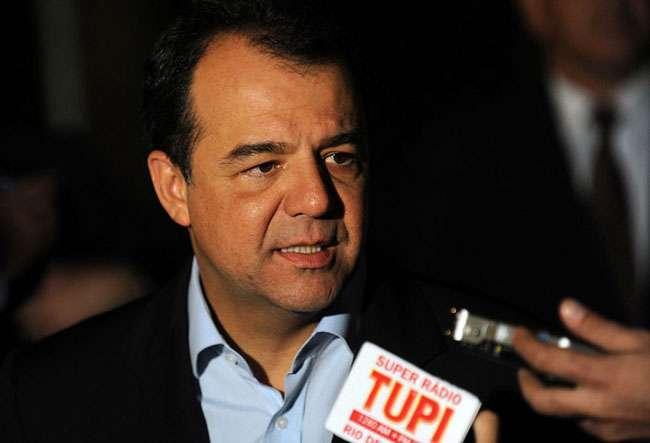 Cabral diz que relação com Costa era 'institucional'