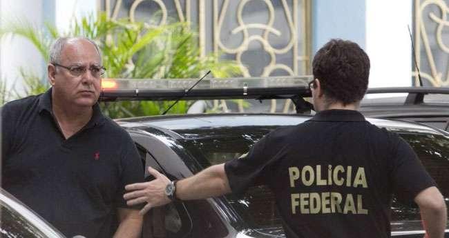 Polícia Federal cumpre mandados de prisão; veja a lista