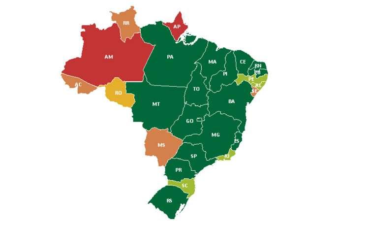 Goiás é o Estado mais transparente do Brasil, aponta CGU