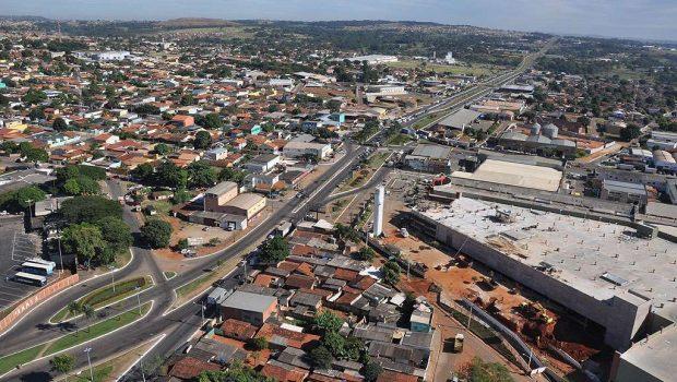 Governo estadual lança Plano Integrado da Região Metropolitana de Goiás