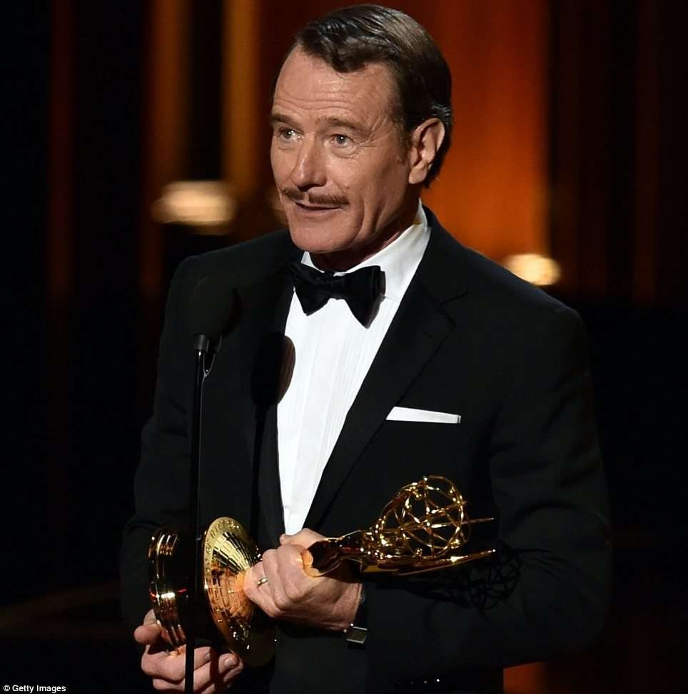 Emmy 2014 consagra 'Breaking bad' e 'Modern family'; veja a lista de vencedores