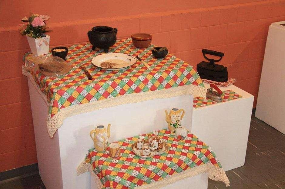 Museu Antropológico da UFG recebe exposição Mulheres no Sertão Goiano