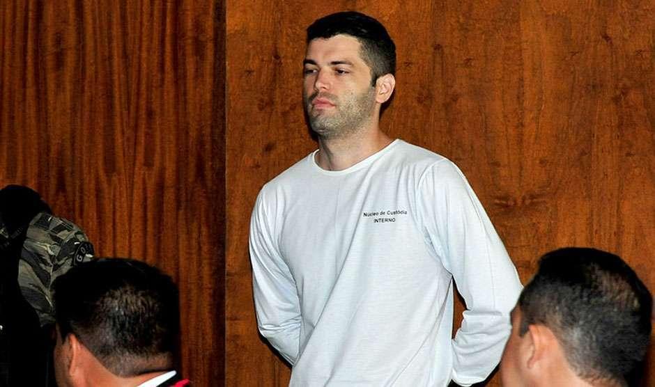 Tiago Henrique é condenado a 20 anos por assassinato de adolescente