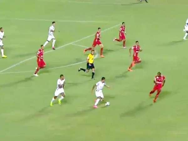 Vila Nova derrota o Luverdense e está nas quartas-de-final da Copa Verde