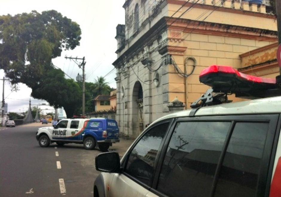 Governador do AM solicita apoio da Força Nacional ao Ministério da Justiça