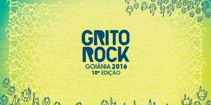 Carnaval com rock em Goiânia