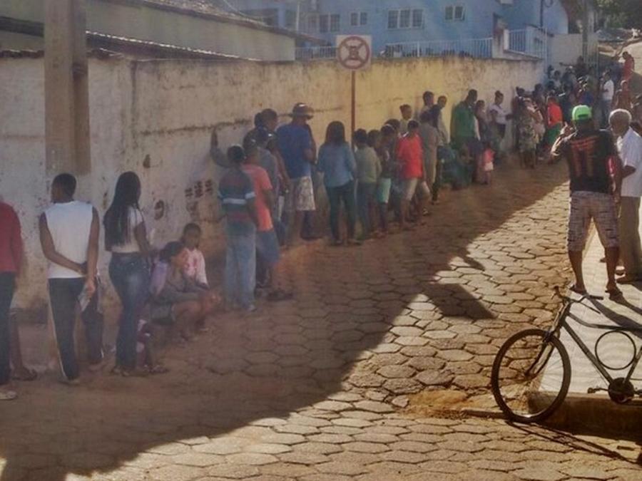 Sobe para 48 número de casos suspeitos de febre amarela em Minas Gerais em 2017