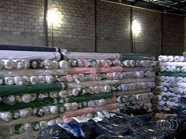 Operação Bicho-da-seda termina com 62 autos de infração