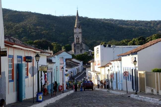 Goiás será capital simbólica do Estado pela 31ª vez