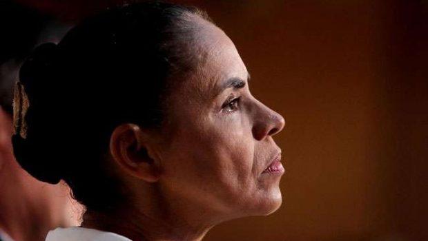 Marina diz que dados sobre miséria foram 'omitidos' para proteger Dilma