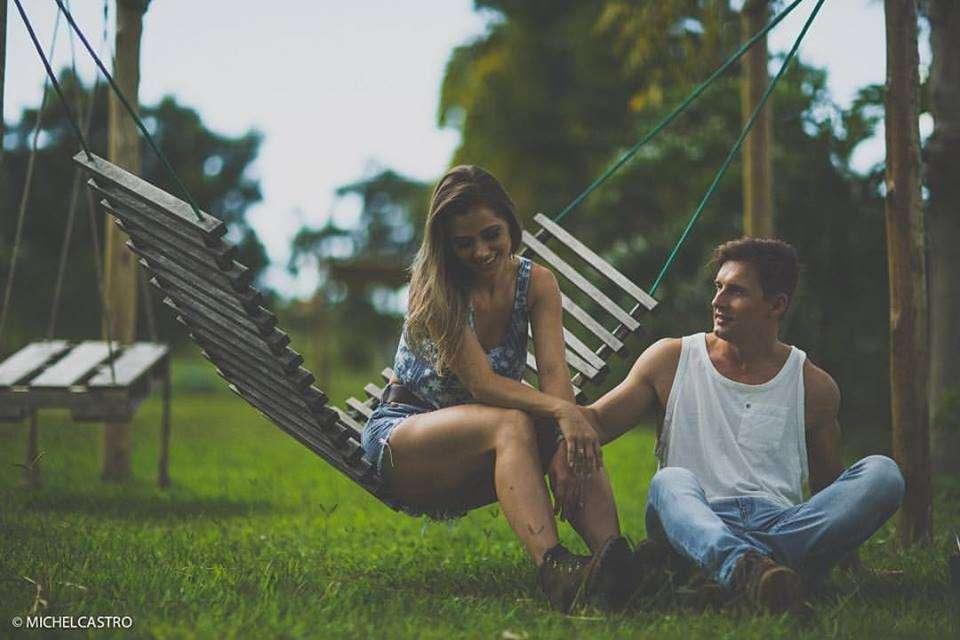 Namore alguém que tenha dúvidas